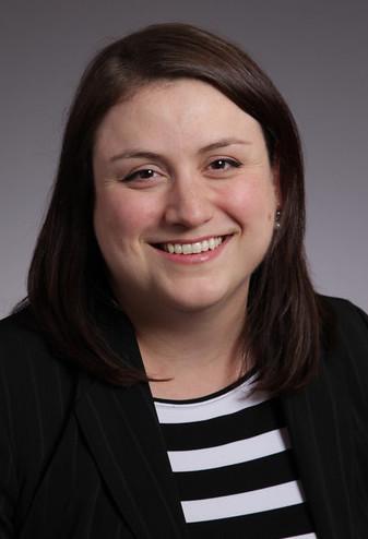 Ashley Lauber